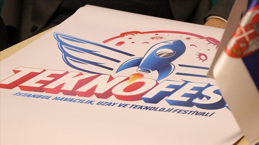 Uçan araba tasarımları ve su altı sistemleri TEKNOFEST'te final yapacak