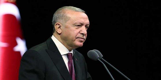 Cumhurbaşkanı Erdoğan, İspanya Başbakanı ile görüştü