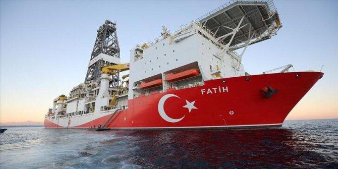 """Türkiye, doğal gazda """"üretici ülkeler"""" sınıfına girecek"""