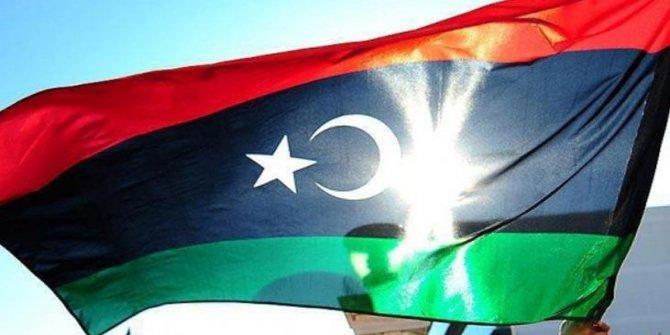Libya, anayasa referandumunun yapılması için BM'den yardım istedi