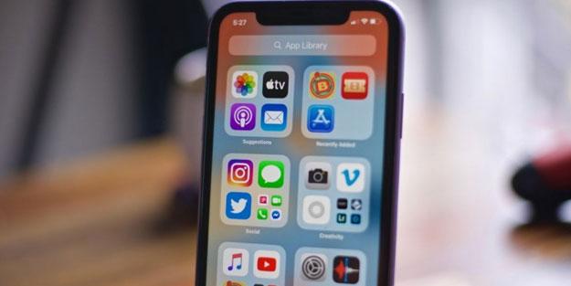 iOS 14 hangi yeniliklerle geldi? iOS 14'ün özellikleri...
