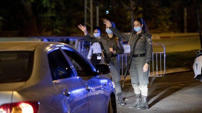 İsrail'de 3 haftalık Kovid-19 karantinası başlıyor