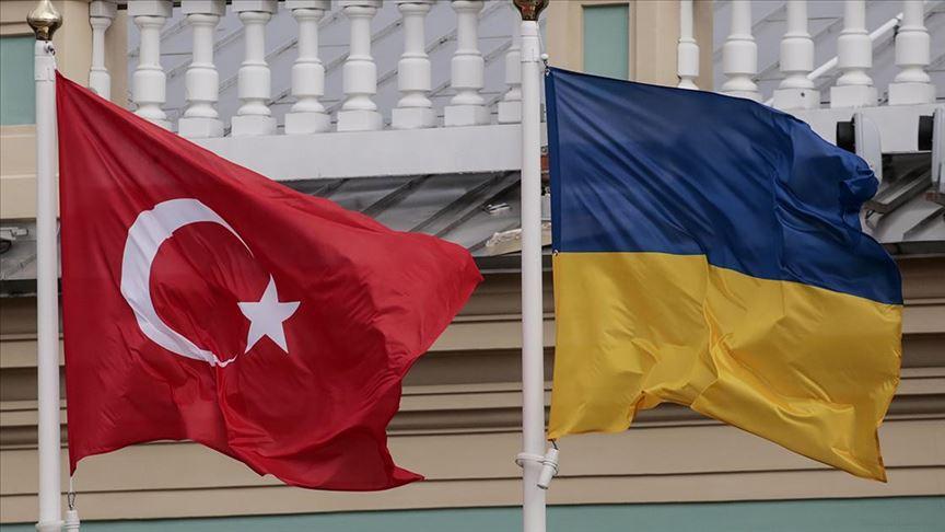 Ukrayna ve Türkiye Serbest Ticaret Anlaşması görüşmelerine yeniden başladı