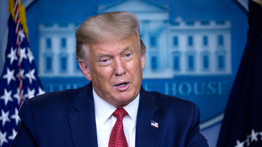 Trump ile FBI Direktörü arasında 'Antifa' anlaşmazlığı