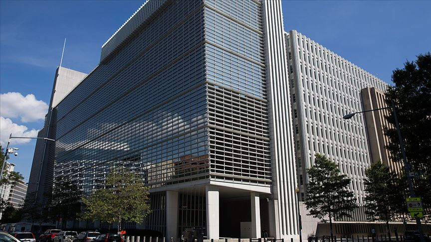 Dünya Bankası Yöneticisinden 'Kovid-19 sürecinde eğitim 'değerlendirmesi