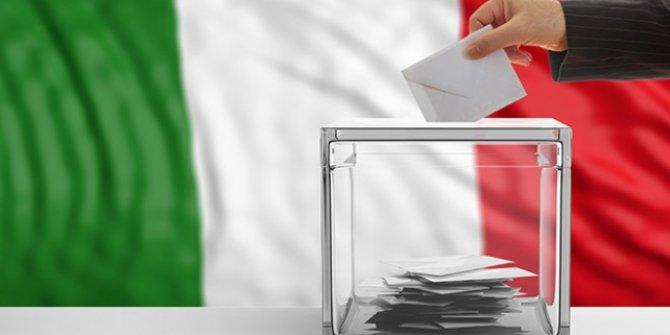 İtalya'da halk tarihi oylama için sandığa gidiyor