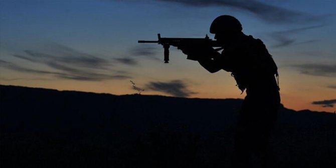PKK'ya büyük darbe! MSB duyurdu