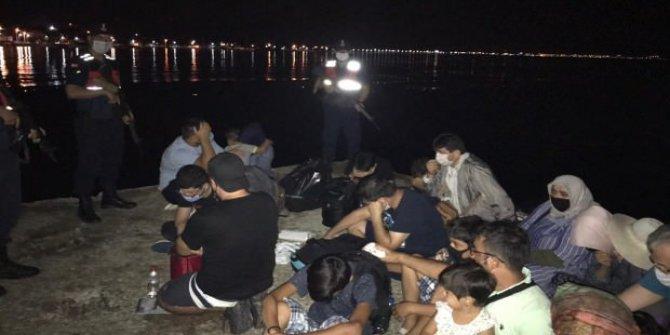 Yunanistan'a kaçarken yakalanan FETÖ şüphelilerinden 6'sı daha tutuklandı