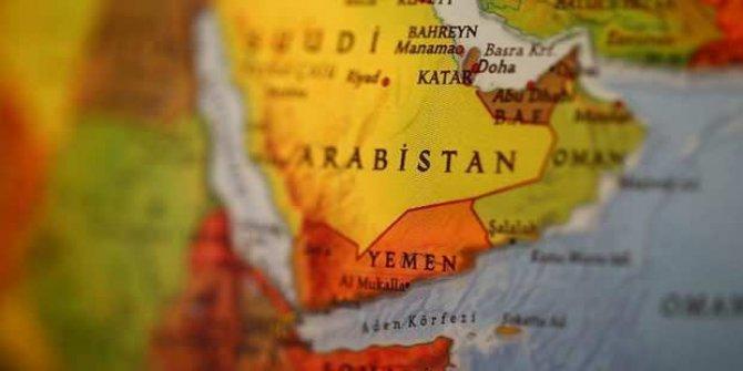 Yemen'de şiddetli çatışma! İki taraf da ağır kayıp verdi