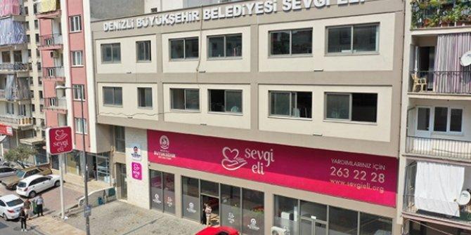 Denizli Büyükşehir Sevgi Eli, 138 bin 412 kişiye umut oldu