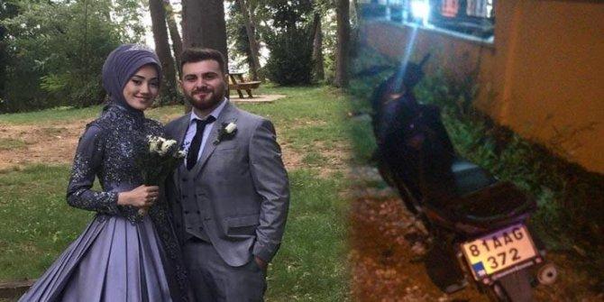 Çok acı olay! 5 aylık hamile kadın öldü, eşi yaralandı