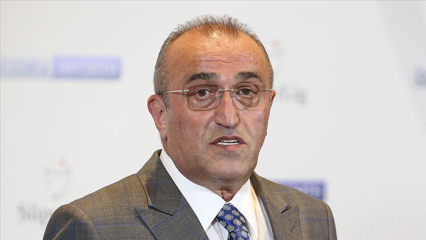 Abdurrahim Albayrak: Galatasaray'da transfer bitmez