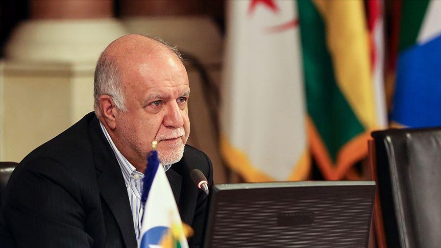 İran Petrol Bakanı: ABD'nin bize karşı uyguladığı kansız savaştır