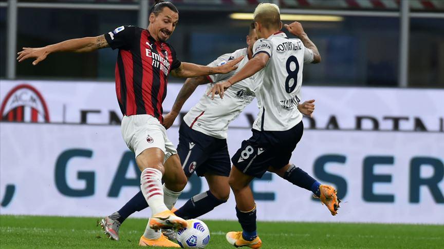 Milan yeni sezona galibiyetle başladı