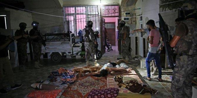 Adana'da DEAŞ operasyonunda 5 kişi yakalandı