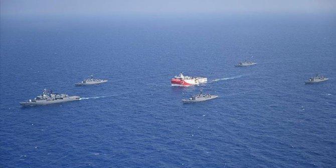 5 maddede gündemdeki uluslararası deniz hukuku terimleri