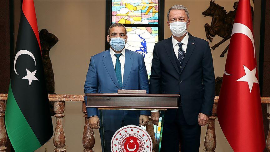 Türkiye bölgenin istikrar kazanması için gayret göstermeyi sürdürecek