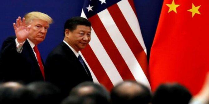 Çin Devlet Başkanı Şi'den 'savaş' açıklaması