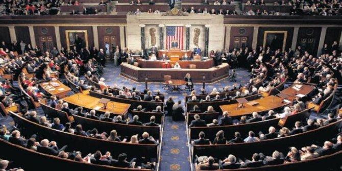 ABD Temsilciler Meclisi'nden Çin'e karşı 'Uygur Zorunlu İşçiliği Engelleme Tasarısı'