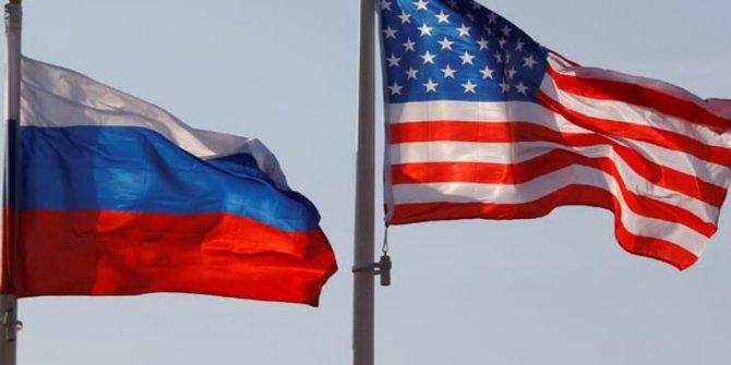 ABD'den Rus iş adamı Prigozhin'in şirketlerine yaptırım