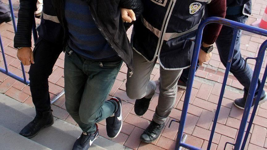 FETÖ'nün mütevelli grubuna yönelik soruşturmada 15 şüpheli yakalandı