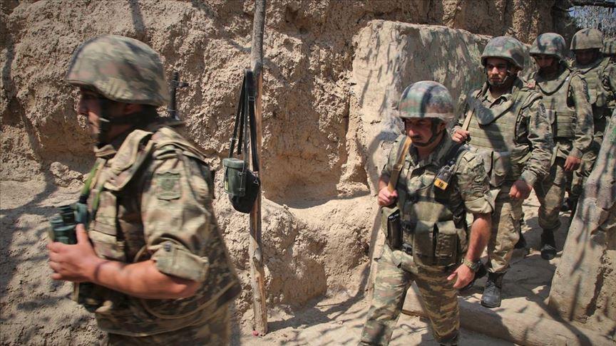 Ermenistan-Azerbaycan temas hattında gergin bekleyiş sürüyor