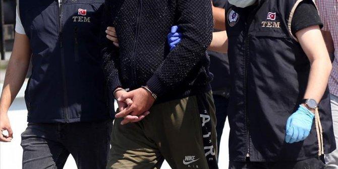 Düzce'de DEAŞ operasyonunda yabancı uyruklu 6 kişi yakalandı