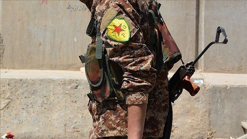 ABD'nin Suriye'deki ortağı YPG/PKK, ABD yasalarını deliyor