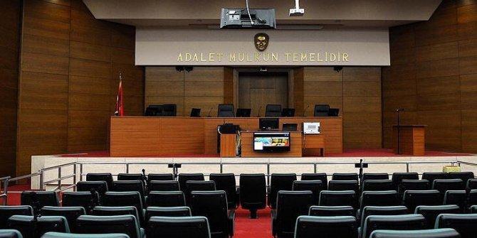 Sözde sıkıyönetim listesindeki hakimlere FETÖ'den hapis cezası