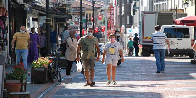 Valilik duyurdu: 65 yaş üzeri için toplu taşıma kararı