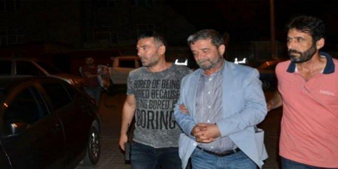 Eski Zaman Gazetesi yazarı Mümtazer Türköne, tahliye edildi