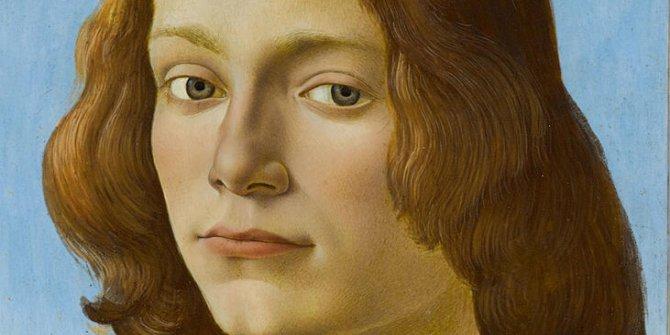 Botticelli'ye ait tablo satılıyor! 80 milyon dolar...