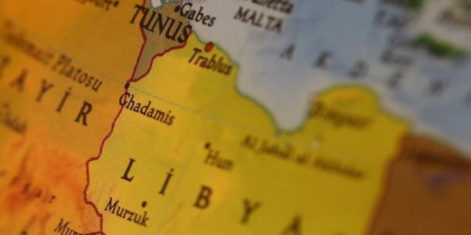 Libya'dan BMGK'ya Hafter çağrısı