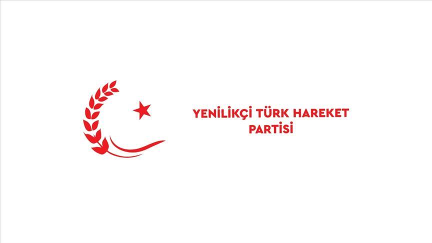 Kosova'da 'Yenilikçi Türk Hareket Partisi' kuruldu