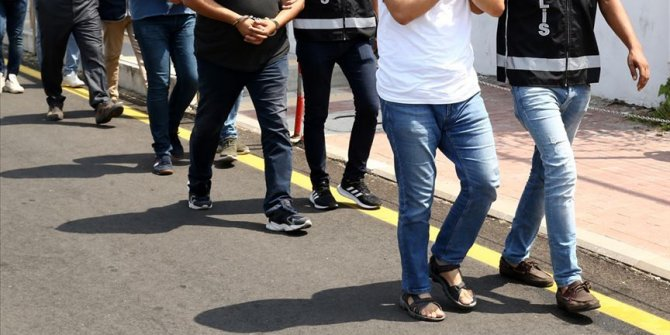 2011 KPSS sorularının FETÖ mensuplarına sızdırılması soruşturmasında 50 gözaltı