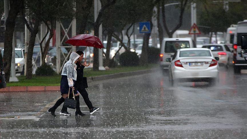 Bugün hava nasıl olacak? 17 Eylül yurt genelinde hava durumu