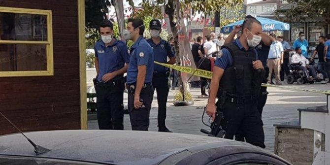 Esenyurt'ta taksi durağında silahlı kavga: 3 ölü, 4 yaralı