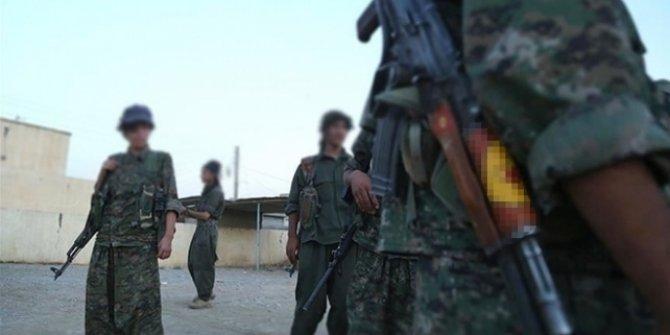 Araplar, PKK/YPG'nin kundakladığı evler için tazminat istiyor