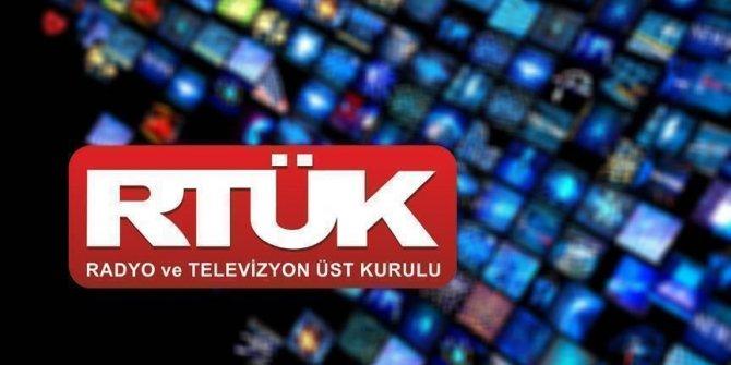 RTÜK, tv kanallarından 'Bu programda, Kovid-19 tedbirlerine uyuluyor' bildirimi istedi