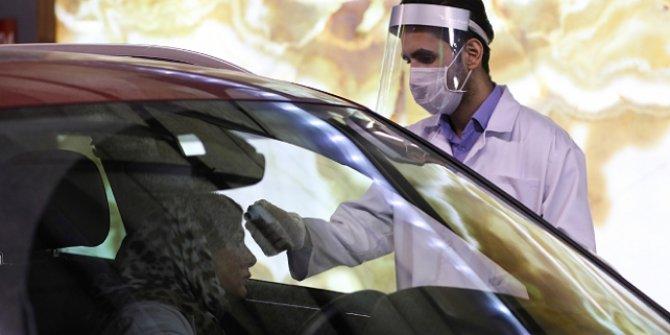 İran'da 195 kişi daha koronavirüsten öldü