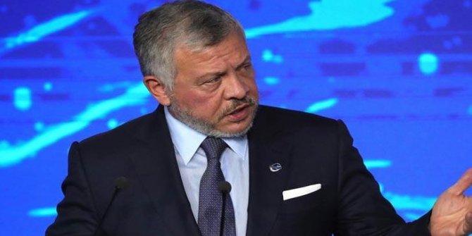 Ürdün Kralı Abdullah Temsilciler Meclisi'ni feshetti