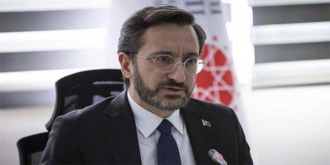 İletişim Başkanı Altun: Azerbaycan'ı hiçbir zaman yalnız bırakmayacağız