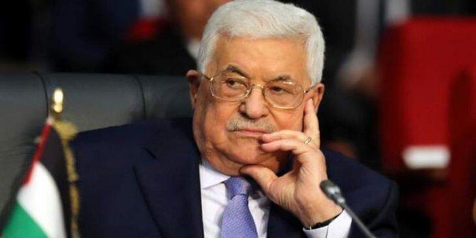 'Filistin davası BM için en büyük sınavdır'