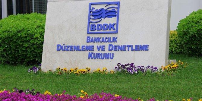 BDDK Aktif Rasyosu değerini düşürdü