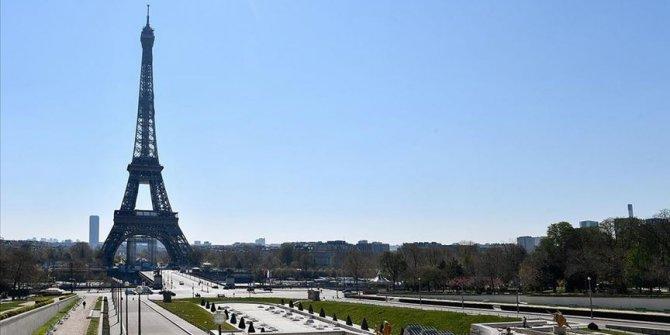 Fransa'da bütçe açığının bu yıl 195,2 milyar avroya ulaşması bekleniyor
