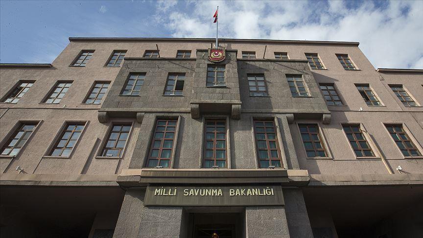 Şırnak'ta 5 PKK'lı terörist güvenlik güçlerine teslim oldu