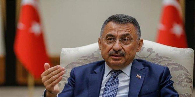 Cumhurbaşkanı Yardımcısı Oktay, o çağrı sonrası harekete geçti