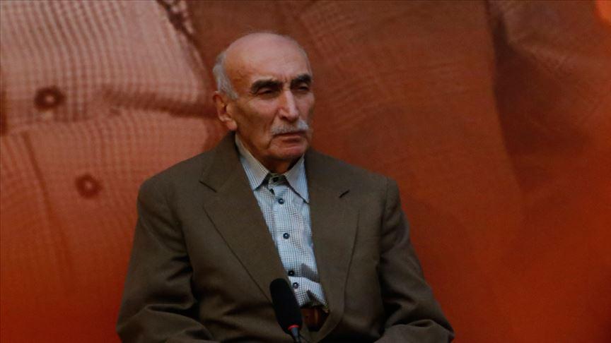 Gazeteci ve yazar Abdullah Işıklar vefat etti