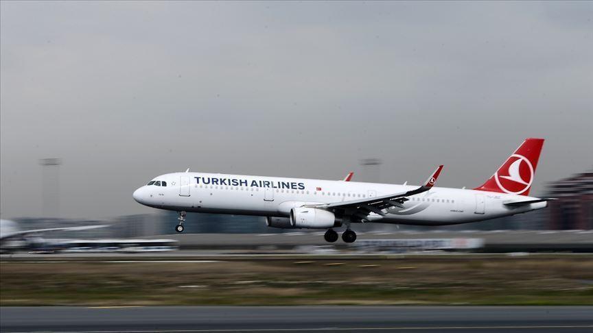 THY, Azerbaycan uçuşlarının iptal edildiğine yönelik iddiaları yalanladı