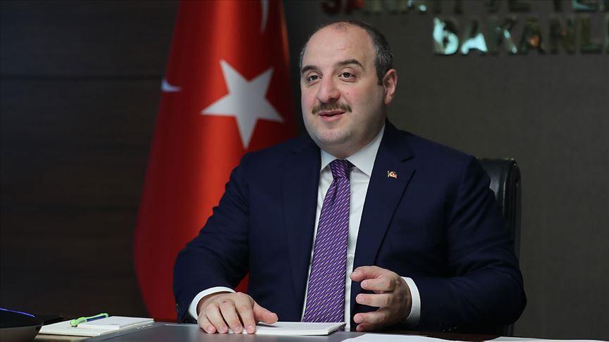 Bakan Varank'tan '300 fabrika' iddialarına 'yerinde' yanıt